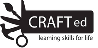 CRAFTed - Learning Skills for Life