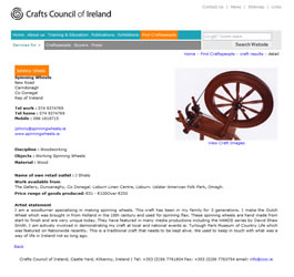 Craft Council of Ireland