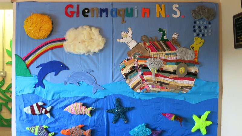 Glenmaquin Primary School